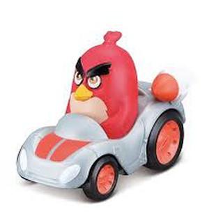 Bộ 5 Xe tốc độ cao Angry Birds (mẫu ngẫu nhiên)