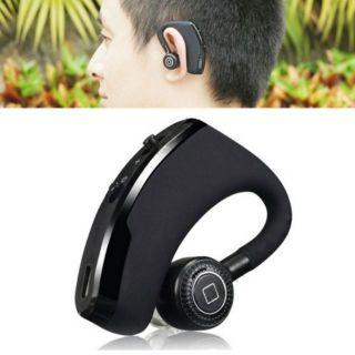 Tai Nghe Bluetooth V9 - Hàng Nhập Khẩu, kèm thêm dây đeo nghe 2 tai