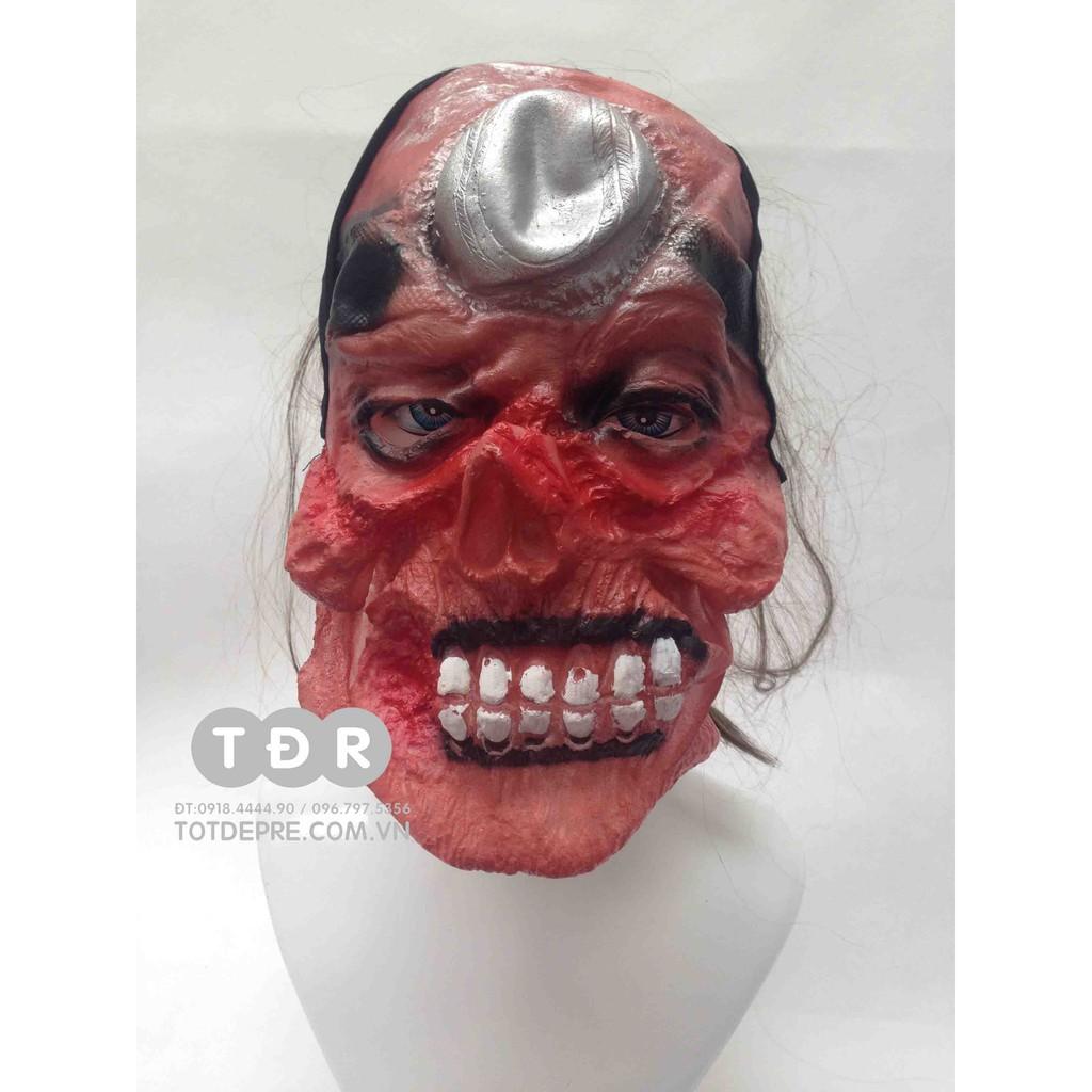 mặt nạ quỷ dạ xoa sp13