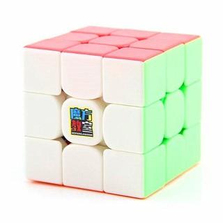 Đồ chơi Rubik MoYu MoFangJiaoShi 3×3 MF3RS