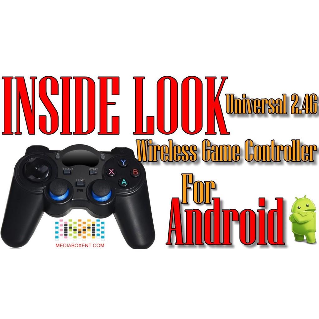 Tay cầm chơi game không dây TGZ-850M cho Androi -dc2832 - 2622105 , 1316298470 , 322_1316298470 , 199000 , Tay-cam-choi-game-khong-day-TGZ-850M-cho-Androi-dc2832-322_1316298470 , shopee.vn , Tay cầm chơi game không dây TGZ-850M cho Androi -dc2832
