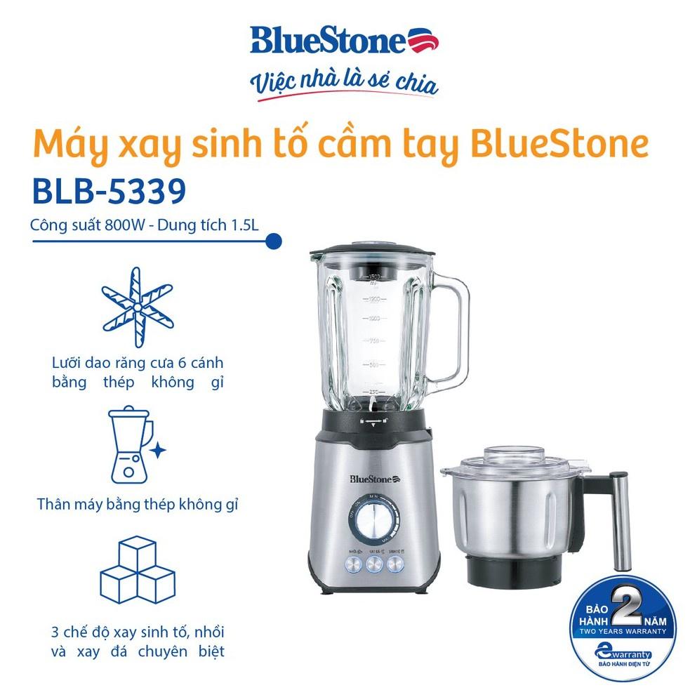 Máy xay sinh tố BlueStone BLB-5339