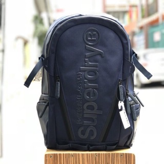 Balô Superdry Buff Tarp Backpack
