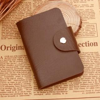 Ví đựng thẻ và chứng minh thiết kế nhỏ gọn thời trang Hàn Quốc B1071 thumbnail