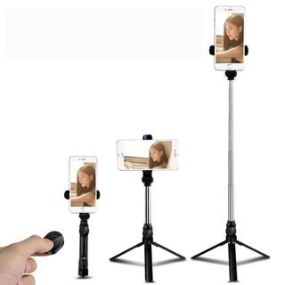 Gậy Chụp Hình – Gậy Selfie – Chụp Ảnh Tự Sướng Kết Nối Bluetooth Đa Năng XT-10 Thế Hệ 2 – Vừa Tự Sướng và Tripod