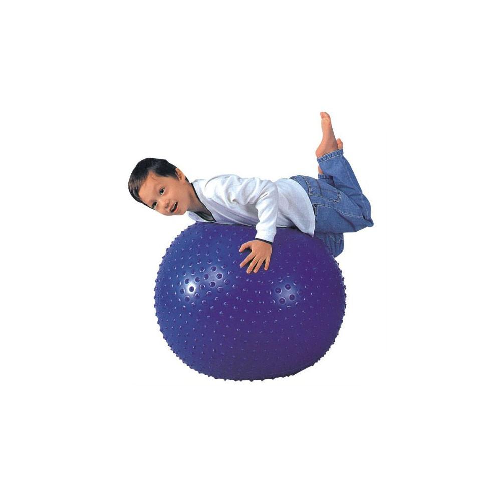 Bóng gai tập gym yoga