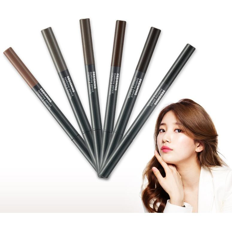 Chì mày Designing Eyebrow Pencil