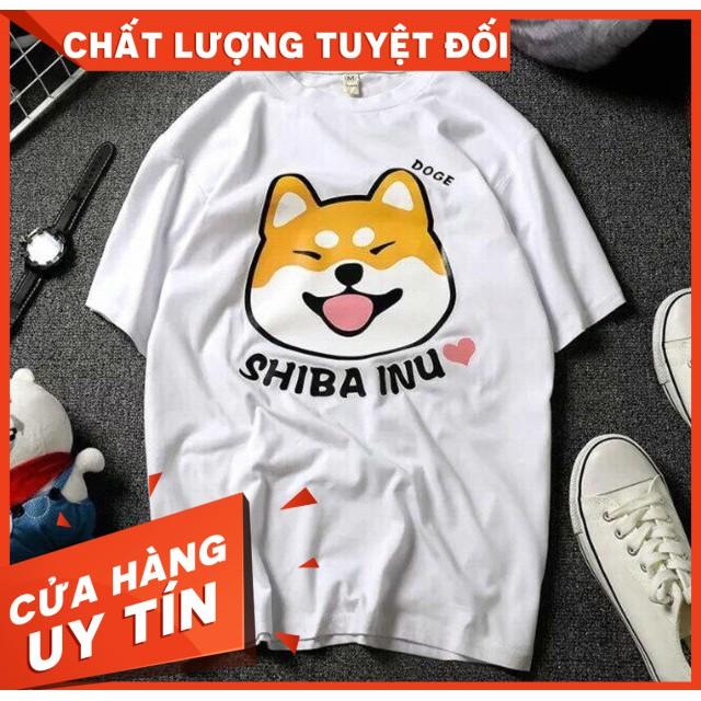 Áo chó SHIBA DUW629XMK