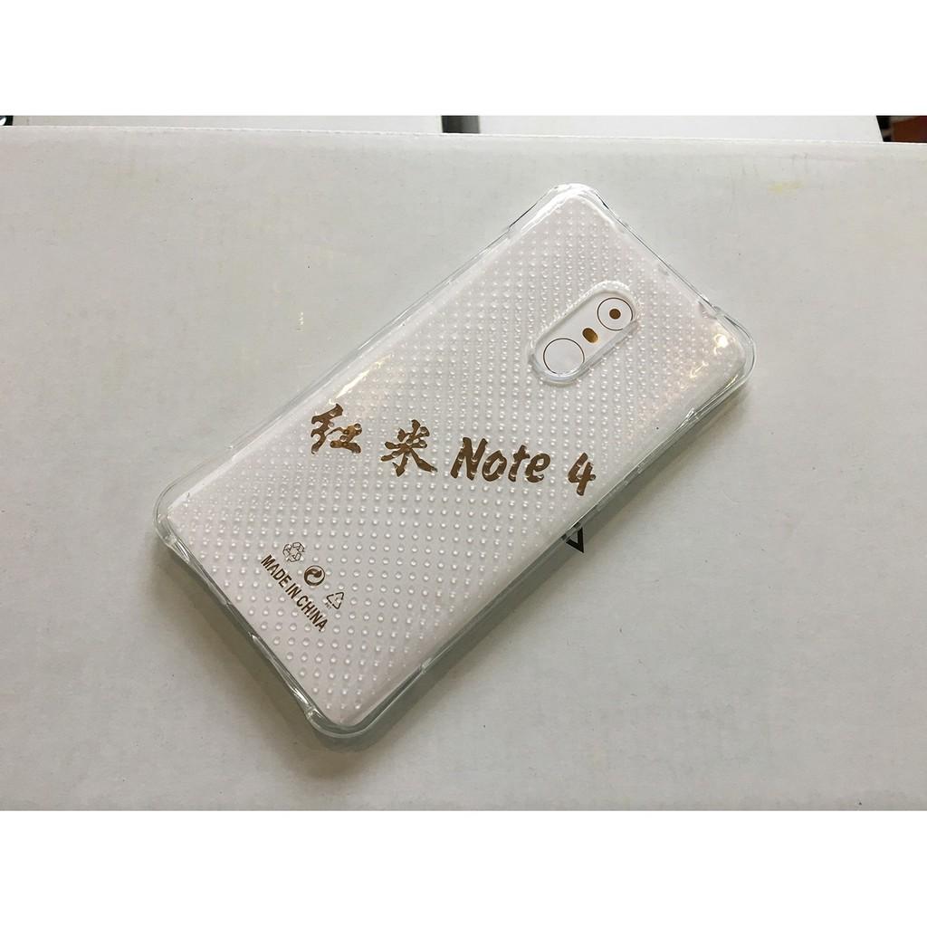 [SIÊU KHUYẾN MẠI CUỐI NĂM] Ốp silicon trong chấm bi Xiaomi Redmi Note 4