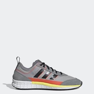 [Mã WABRD7 giảm 150K đơn 1 triệu] Giày adidas ORIGINALS SL 7200 Nam Màu xám FV3767 thumbnail