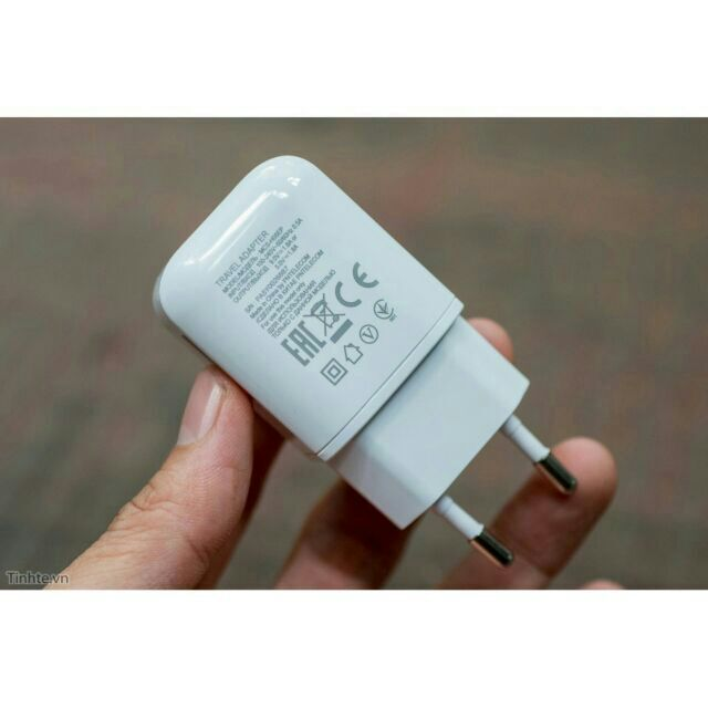 G5/V20/G6- Củ sạc LG chính hãng - 3261761 , 397394377 , 322_397394377 , 110000 , G5-V20-G6-Cu-sac-LG-chinh-hang-322_397394377 , shopee.vn , G5/V20/G6- Củ sạc LG chính hãng