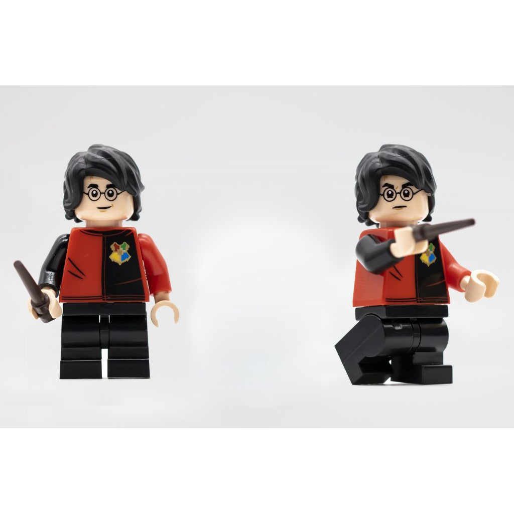 LEGO Minifigure Harry Potter - Nhân vật Harry Potter (75965)