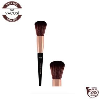 Cọ Phủ Phấn & Má Hồng Vacosi Blush & Powder Brush M03 thumbnail