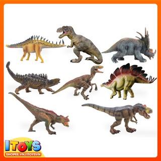 Mô hình khủng long, 10-20cm nhiều kích cỡ. Đồ chơi khủng long, mô hình đồ chơi