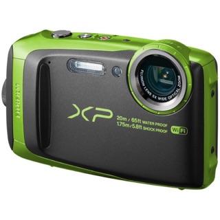Máy ảnh chụp dưới nước Fujifiml XP120 -XP130- XP140