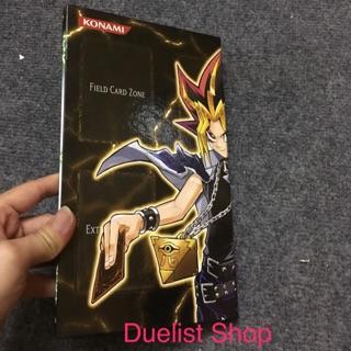 Bàn đấu bài Yugioh! LC03 Gameboard