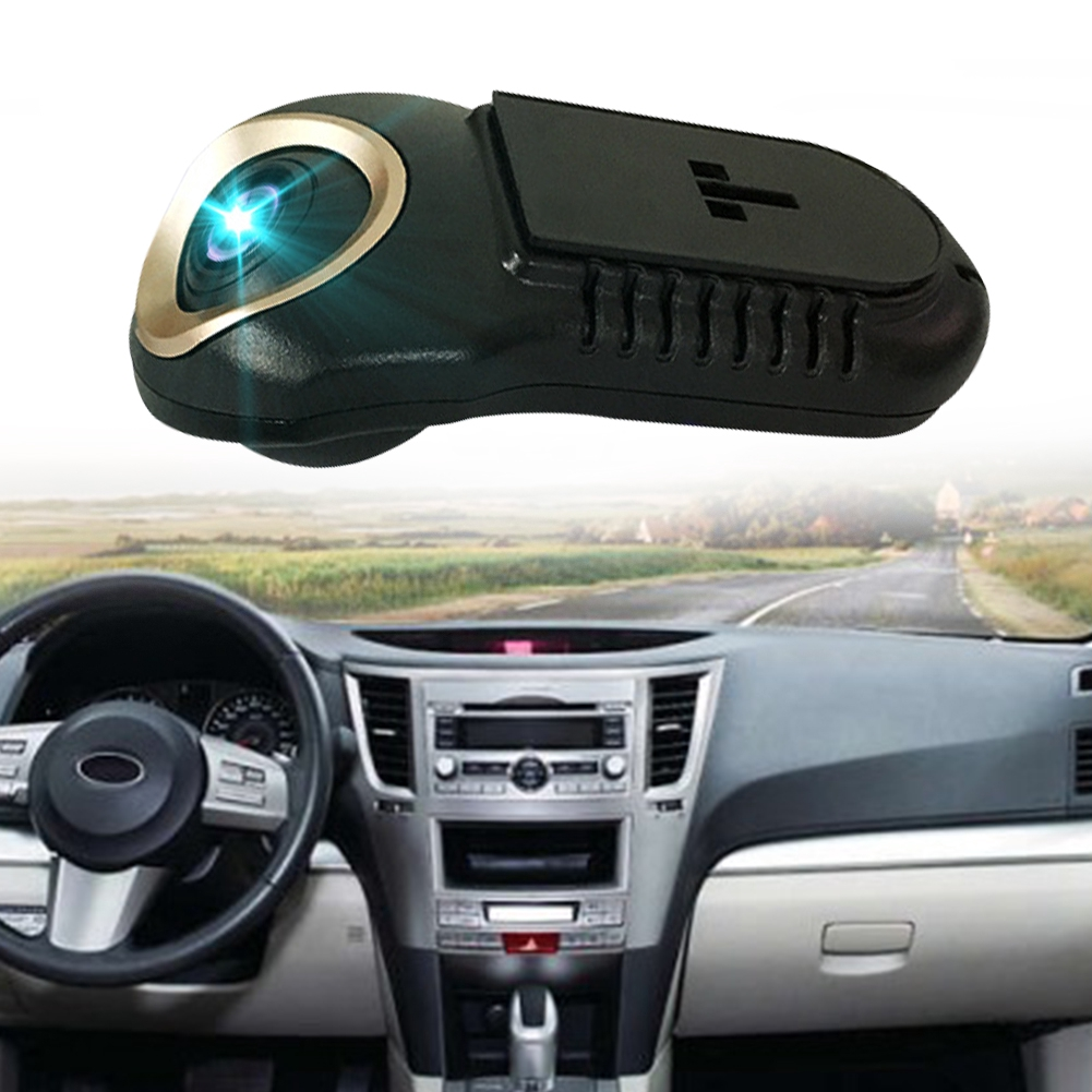 WIFI Mini Night Vision USB Car Universal Plastic Driving Recorder
