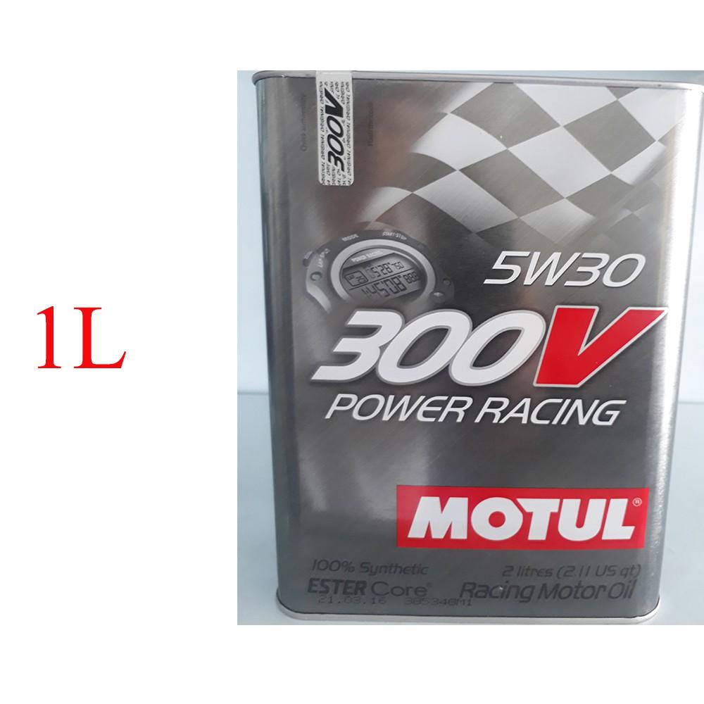 Dầu nhớt tổng hợp cao cấp xe tay ga Motul 300V Power Racing 5W-30 tem 3 lớp chiết lẻ 1L - 3266910 , 720531753 , 322_720531753 , 425000 , Dau-nhot-tong-hop-cao-cap-xe-tay-ga-Motul-300V-Power-Racing-5W-30-tem-3-lop-chiet-le-1L-322_720531753 , shopee.vn , Dầu nhớt tổng hợp cao cấp xe tay ga Motul 300V Power Racing 5W-30 tem 3 lớp chiết lẻ 1L