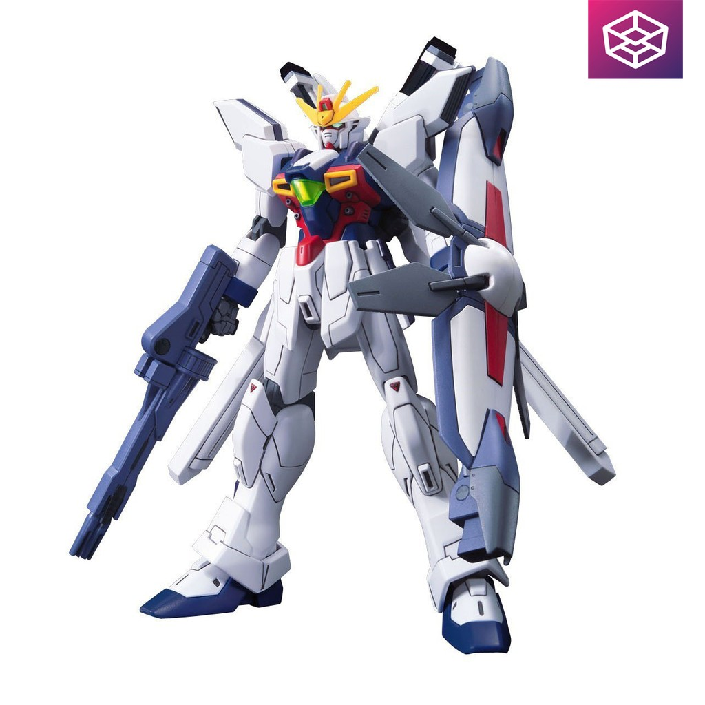 Mô Hình Lắp Ráp BANDAI High Grade Gundam X Divider - 2897022 , 308233172 , 322_308233172 , 599000 , Mo-Hinh-Lap-Rap-BANDAI-High-Grade-Gundam-X-Divider-322_308233172 , shopee.vn , Mô Hình Lắp Ráp BANDAI High Grade Gundam X Divider