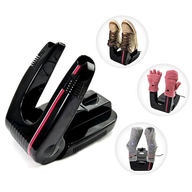 Máy sấy giày và khử mùi, loại bỏ mùi hôi và vi khuẩn