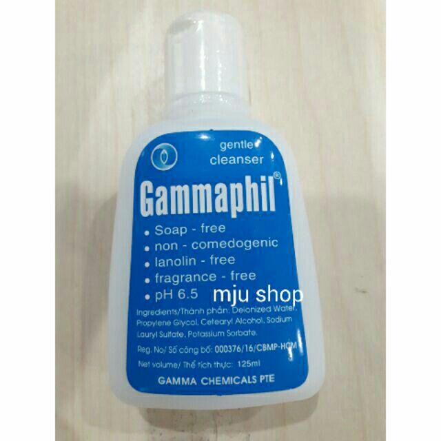 Combo 15 chai sữa rửa mặt Gamaphil 125ml - 2971922 , 784548842 , 322_784548842 , 570000 , Combo-15-chai-sua-rua-mat-Gamaphil-125ml-322_784548842 , shopee.vn , Combo 15 chai sữa rửa mặt Gamaphil 125ml