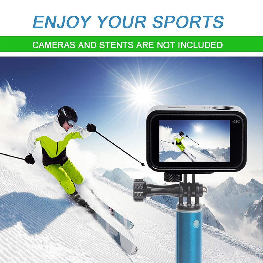 Wear Resistant Anti Scratch Aluminum Alloy Protective Case Sport Camera Use With UV Lens Accessories For Xiaomi Mijia