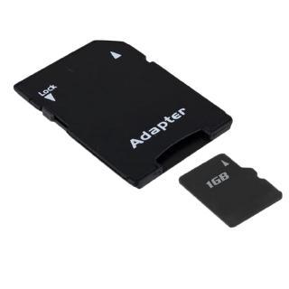 Đầu chuyển đổi thẻ nhớ Flash sang thẻ nhớ tiêu chuẩn