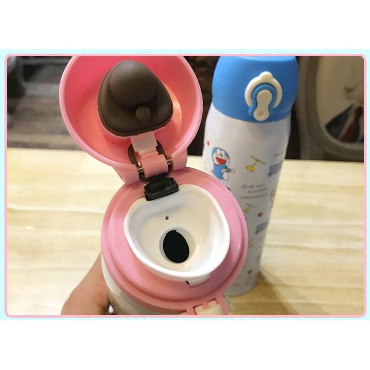SG - Bình giữ nhiệt hello kitty 500ml