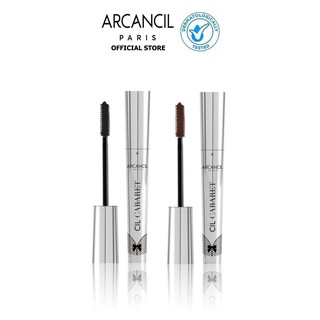 Mascara Arcancil làm dày và dài mi Cil Cabaret False-lash effect Mascara Theatrical Volume 8ml