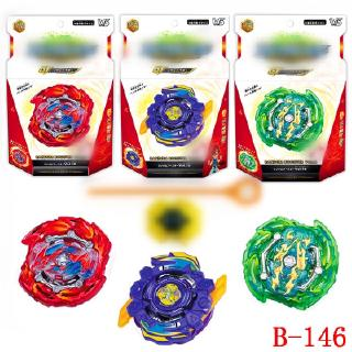 New!!! Kid's Beyblade Toys B146 FLARE DRAGON 4D Metal Fusion Spinning Top Toys Battle Gyros