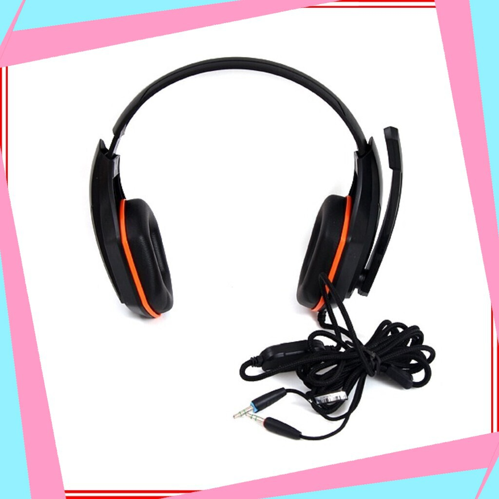 [Ưu Đãi Siêu Rẻ] Tai nghe vi tính Ovann X1 bền đẹp Giá chỉ 85.800₫