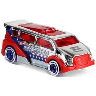 Xe mô hình Hot Wheels Speedbox FYD53