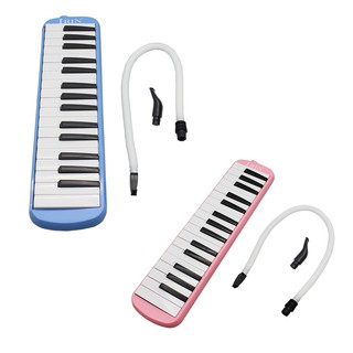 IRIN 32 Piano Keys Melodica Musical Instrument for Music Lovers Beginners Gift with Carrying Bag