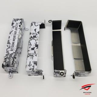 Ốp bảo vệ I O back panel hay còn gọi là i o cover hoặc i o Armor Shield. thumbnail