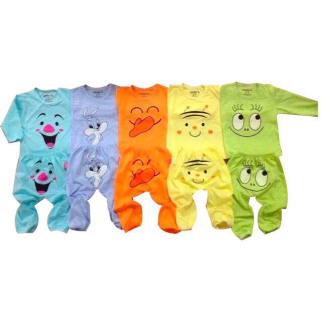 Combo 5 bộ đồ cho bé trai , bé gái - 3393049 , 674040295 , 322_674040295 , 99000 , Combo-5-bo-do-cho-be-trai-be-gai-322_674040295 , shopee.vn , Combo 5 bộ đồ cho bé trai , bé gái
