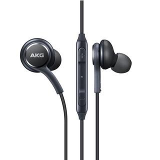 Tai nghe nhét tai AKG có dây, jack cắm 3.5mm - Chất lượng cao cấp