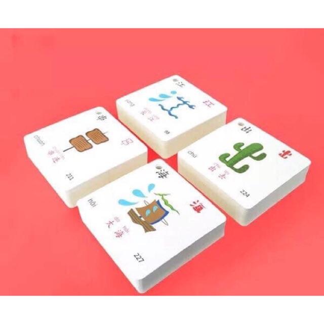 Flashcard tiếng Trung 504 thẻ