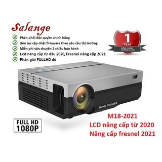 Máy chiếu Salange M18-2021 full HD 150w