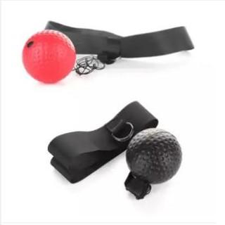Bóng phản xạ thử thách Boxing Ball màu đỏ khỏe khoắn CHỈ BÁN HÀNG CHẤT LƯỢNG
