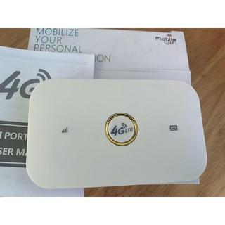 PHÁT WIFI 4G MIFI – TỐC ĐỘ 150Mbps