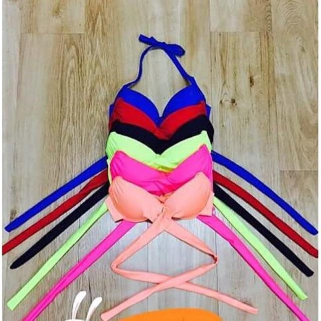 Áo lẻ bikini - 3372445 , 626365074 , 322_626365074 , 90000 , Ao-le-bikini-322_626365074 , shopee.vn , Áo lẻ bikini