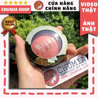 Má hồng phấn MILANI màu 05 luminoso - chumia thumbnail