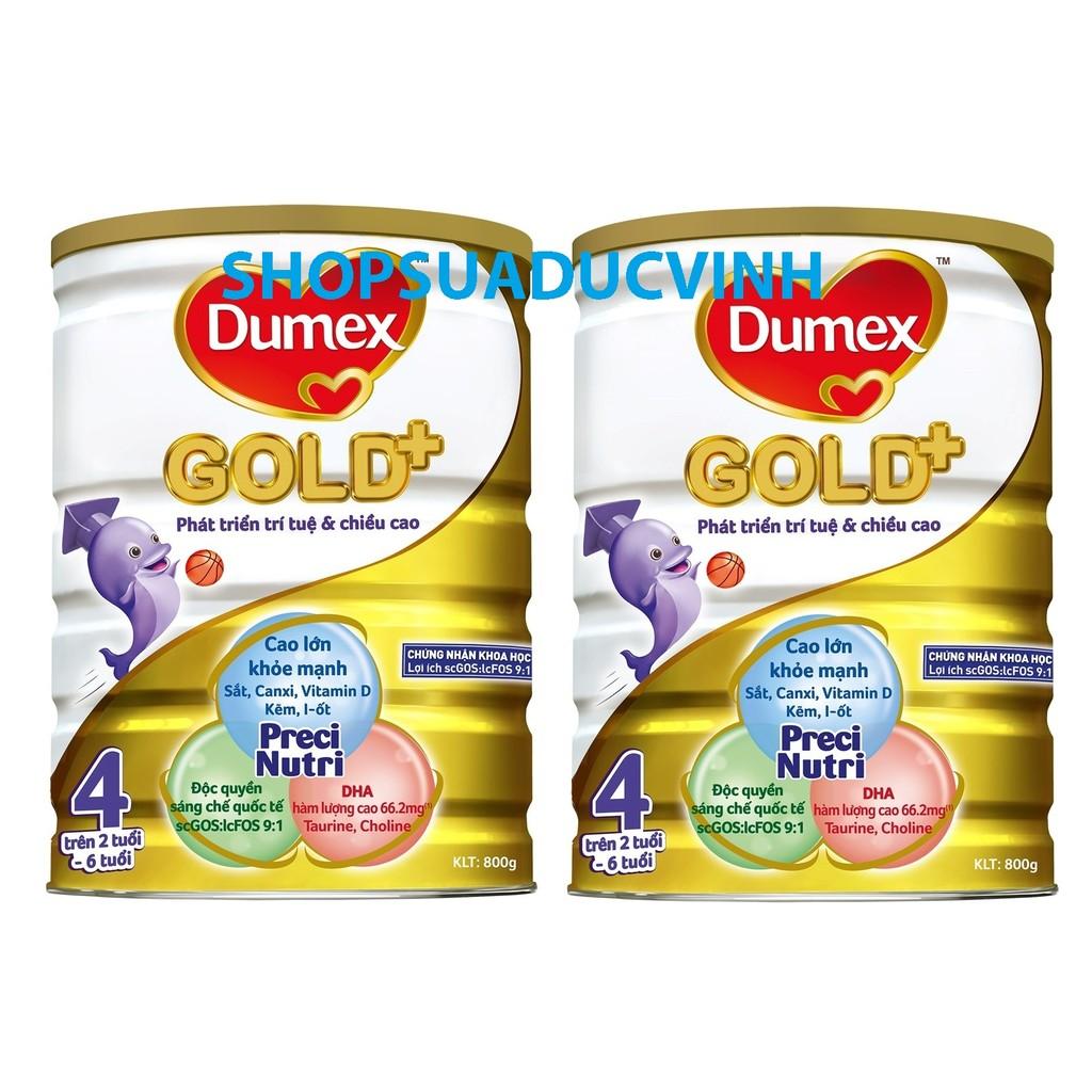 Combo 2 hộp Sữa bột Dumex Gold 4 (1.5kg) (2-6 tuổi) - 2563084 , 40590787 , 322_40590787 , 879000 , Combo-2-hop-Sua-bot-Dumex-Gold-4-1.5kg-2-6-tuoi-322_40590787 , shopee.vn , Combo 2 hộp Sữa bột Dumex Gold 4 (1.5kg) (2-6 tuổi)