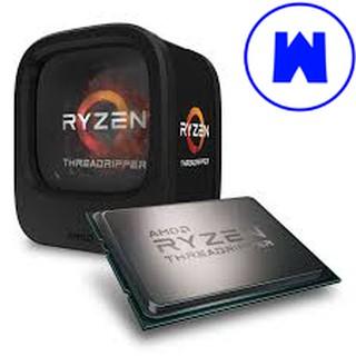 [BẢO HÀNH 3 NĂM] CPU AMD Ryzen Threadripper 1950X (3.4 Upto 4.0GHz 32MB 16 cores 32 threats TR4) thumbnail