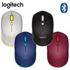 LOGITECH M337 -Mouse quang KHÔNG dây – chuột Bluetooth