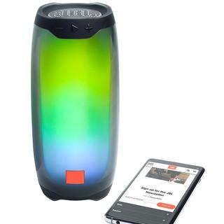 Loa Bluetooth - Loa ánh sáng đèn Led đổi màu theo điệu nhạc- chất lượng âm thanh cực đỉnh- Mã OACN0077