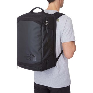 Balo The North Face Refractor Duffel Pack_màu đen