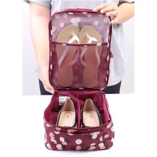 Túi đựng giày 03 đôi Diniwell