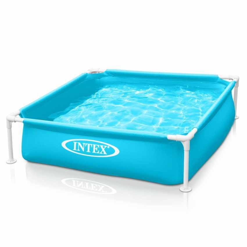 Bể bơi khung kim loại cho bé INTEX 57173