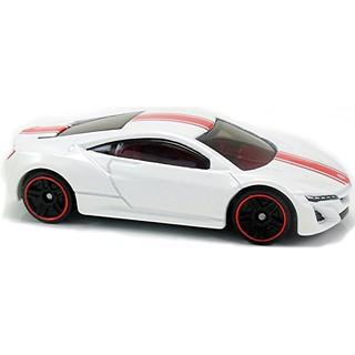 (Không hộp) Xe mô hình Hot Wheels '12 Acu.ra NSX Concept ANW18